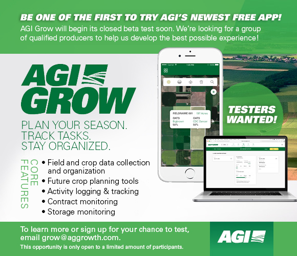 TRACK AND MANAGE YOUR FARM FROM SEED TO SALE